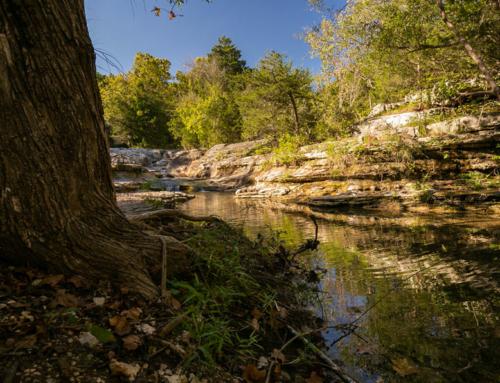 Bathtub Rocks