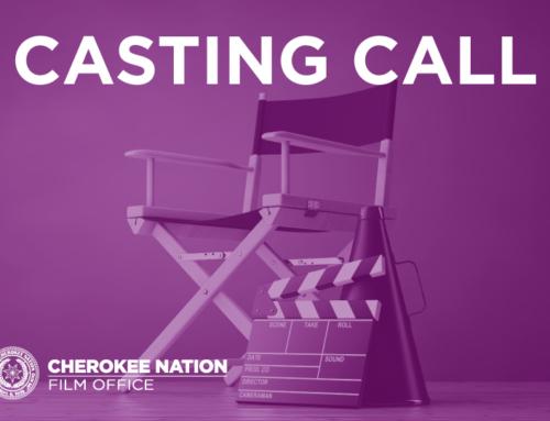 Goingsnake Tragedy Reenactment Casting Call