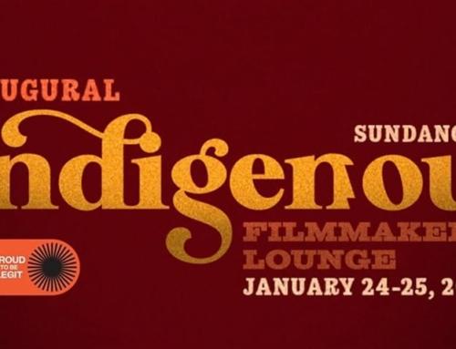 The Cherokee Nation Film Office Wraps Sundance Film Festival