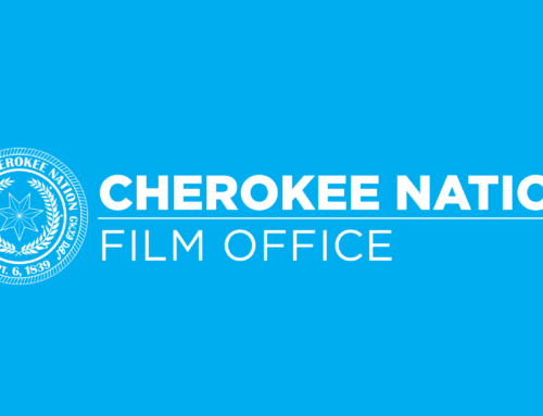 A Special Message from Jennifer Loren, Director of the Cherokee Nation Film Office