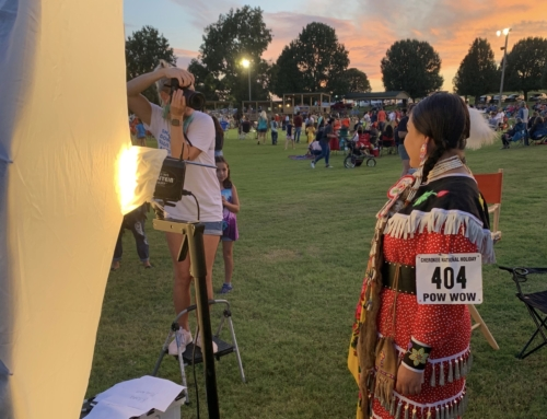 The Cherokee Nation Film Office Celebrates One Year
