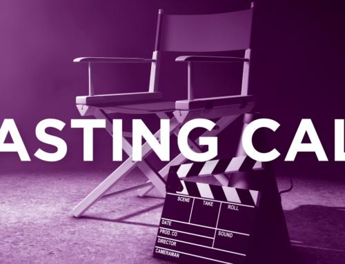 Casting Call for National PSA
