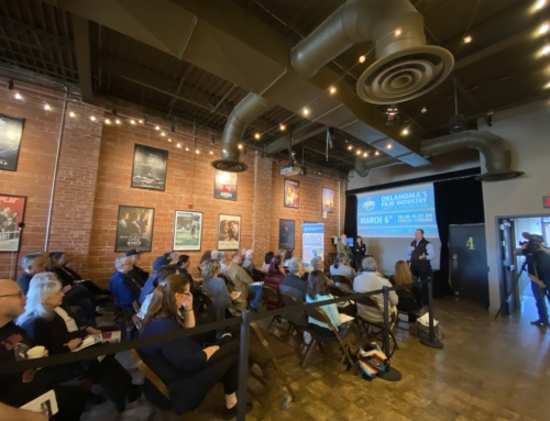 What We Learned from Rep. Jason Dunnington at Coffee & Conversation