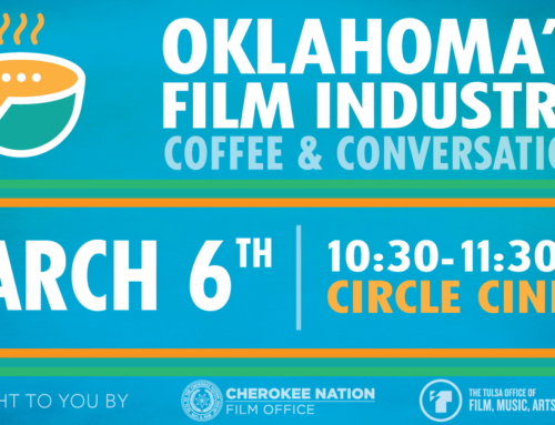Learn About Current Film Legislation and What It Means to Tulsa