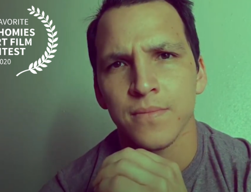 Q&A with OklaHomies Short Film Contest Filmmakers: A Cherokee Nation Citizen's Inspiration Behind His Short Film