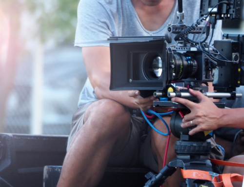 Dive into the Film Industry with Two Days of FREE Virtual Classes During deadCenter Film Festival