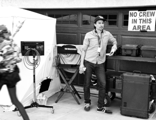 Industry Spotlight: From the Copy Room to Showtime TV Network, One Cherokee Nation Citizen's Film Success Story