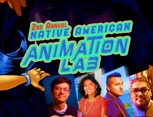 Native American Virtual Animation Lab – Sponsored by CNFO