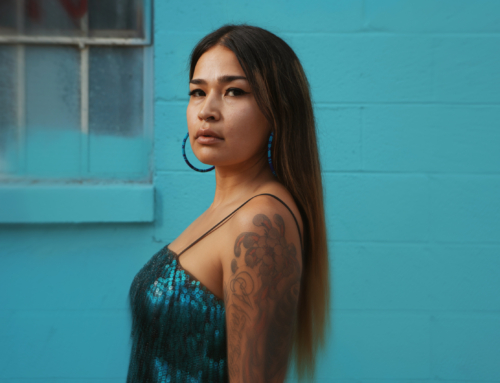 Industry Spotlight: Success in Front of and Behind the Camera. How Indigenous Filmmaker MorningStar Angeline Found Her Passion and Landed Big Roles.