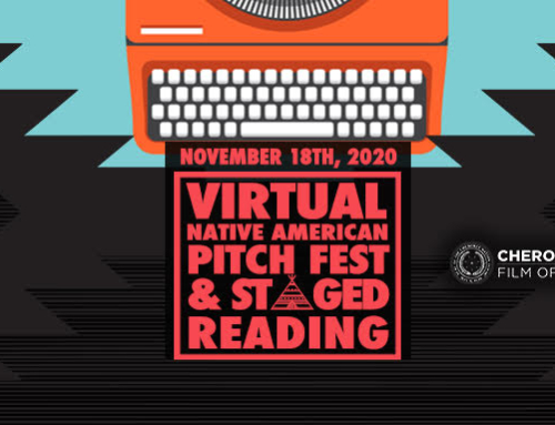 Native American Virtual Pitch Fest – Sponsored by CNFO