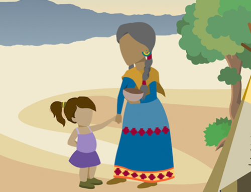 Native American Virtual Youth Animation Workshop – Sponsored by CNFO