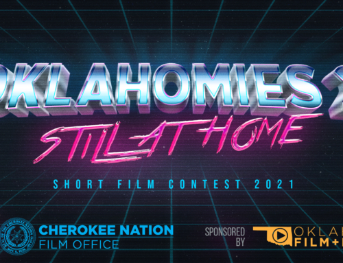 OklaHomies 2, Still at Home: Short Film Contest is open for submissions March 12-26!