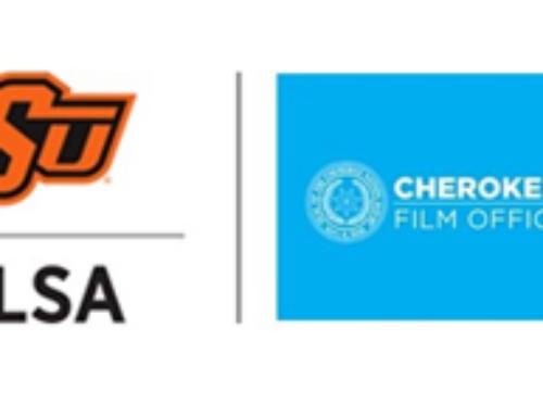 Cherokee Nation Film Office, OSU-Tulsa Partner in Expanding Film Education